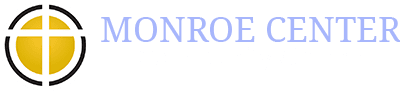 Monroe Center Community Church, Header logo