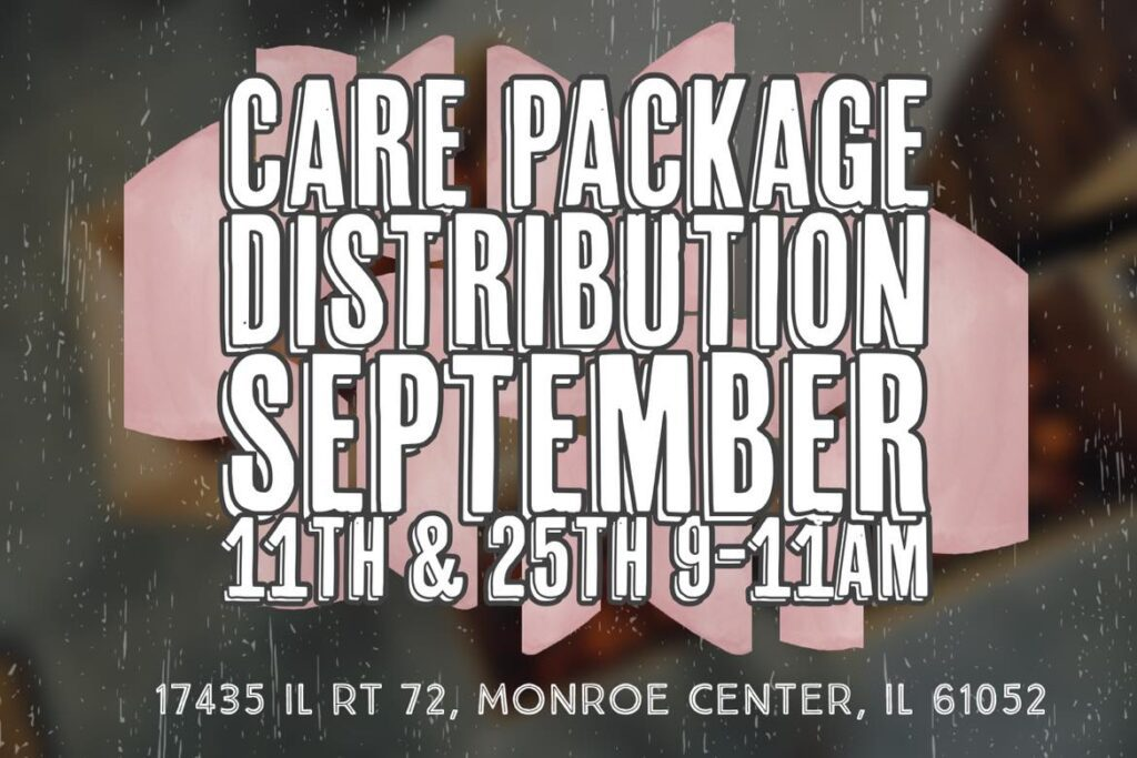 care package sep 2021