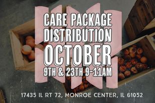 care package oct 21