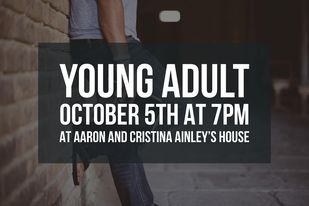 young adult oct 21